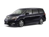 Photos of Honda Elysion Prestige (RR) 2008–10
