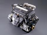 Honda B16A2 photos