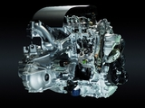 Engines  Honda 1.6 i-DTEC wallpapers