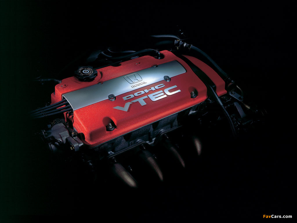 Honda H22 Wallpapers