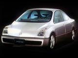 Honda FCX Concept 2000 photos