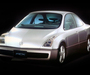 Honda FCX Concept 2000 photos