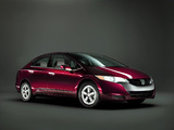 Wallpapers of Honda FCX Clarity 2008