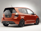 Honda Fit Sport Extreme Concept (GD) 2007 pictures