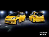 Mugen Honda Fit (GE) 2007–09 pictures