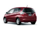 Honda Fit (GE) 2009 images
