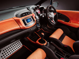 Modulo Sports Honda Fit RS Concept (GE) 2009 wallpapers