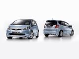 Images of Mugen Honda Fit (GE) 2007–09