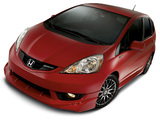 Images of Mugen Honda Fit Sport 2008