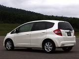 Images of Honda Fit (GE) 2009