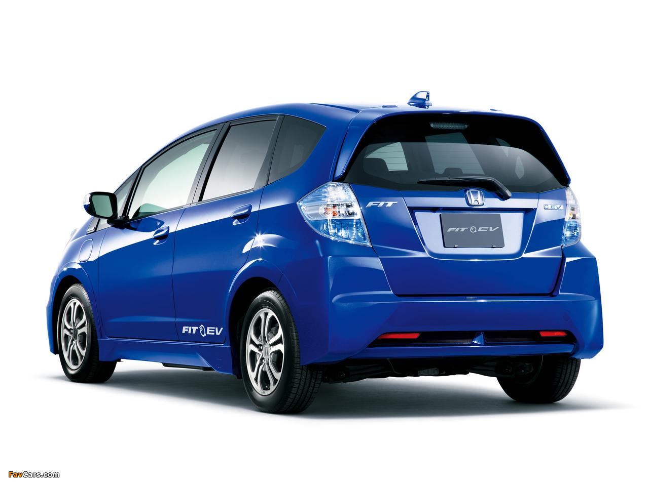 Honda | Электромобили и Электромотоциклы