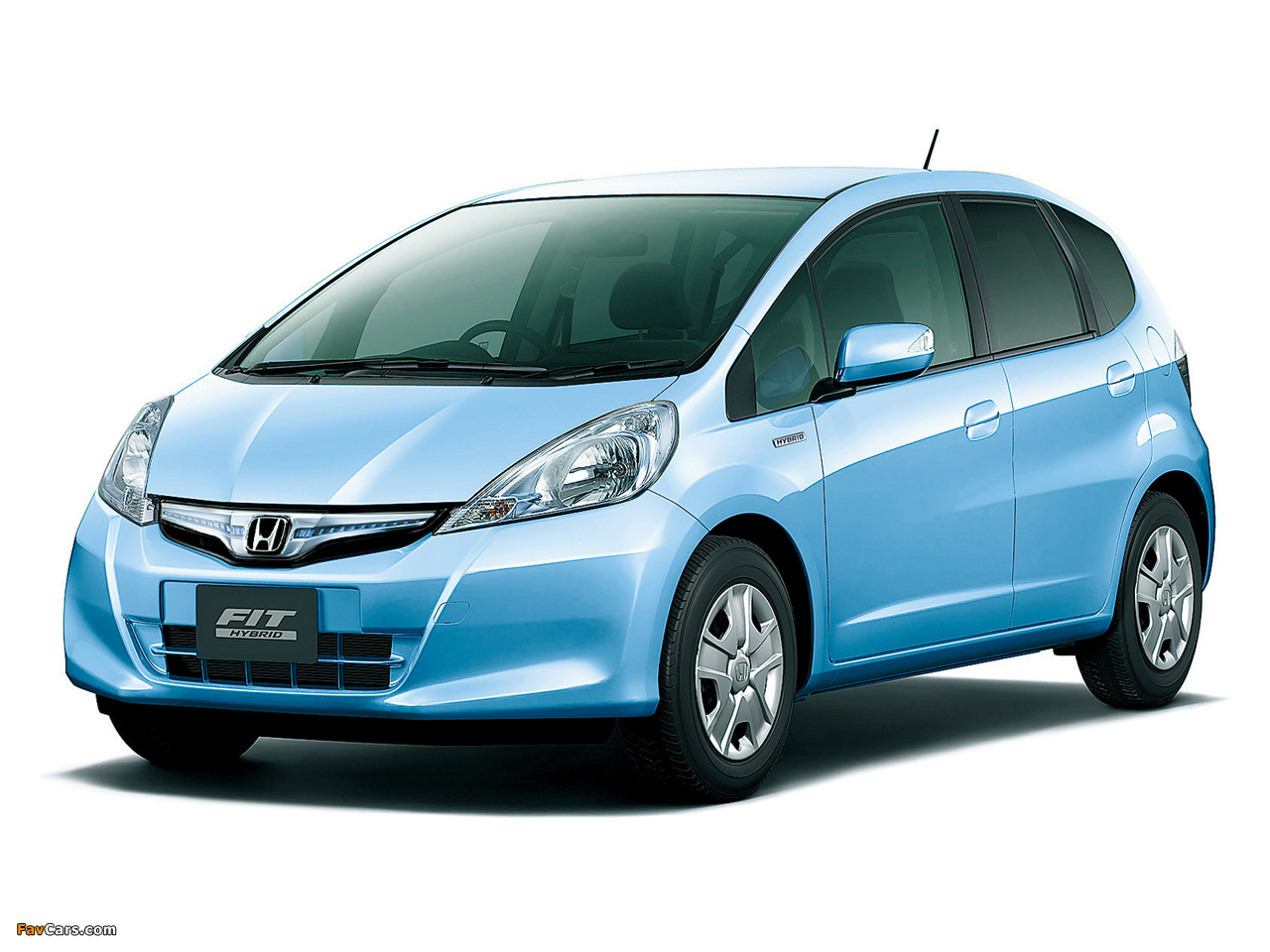 Images Of Honda Fit Hybrid Gp1 2012 13 1280x960