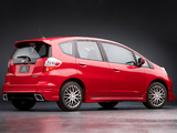 Photos of Mugen Honda Fit Sport 2008