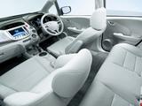 Photos of Honda Fit EV (GE) 2012