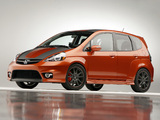 Pictures of Honda Fit Sport Extreme Concept (GD) 2007