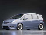 Pictures of Honda Fit TJIN Edition Concept (GE) 2008
