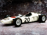 Honda RA271 1964 pictures