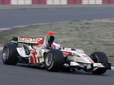 Honda RA106 2006 pictures