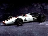 Honda RA300 1967–68 wallpapers
