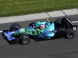 Images of Honda RA107 2007