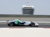 Images of Honda RA108 2008