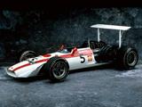 Images of Honda RA301 1968
