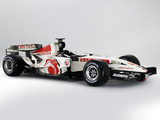 Photos of Honda RA106 2006