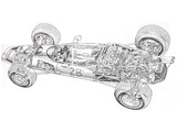 Pictures of Honda RA271 1964