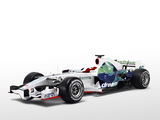 Honda RA108 2008 wallpapers
