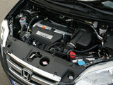 Honda FR-V 2004–09 images
