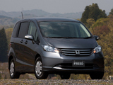 Images of Honda Freed (GB3) 2008–11