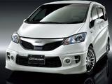 Images of Mugen Honda Freed (GB3) 2011