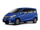 Pictures of Honda Freed (GB3) 2011