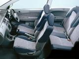 Honda HR-V 3-door JP-spec (GH) 1998–2003 pictures