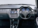 Honda HR-V 5-door JP-spec (GH) 1999–2000 images