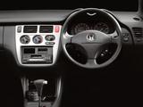 Honda HR-V 5-door JP-spec (GH) 1999–2000 photos