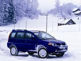 Photos of Honda HR-V 5-door (GH) 1999–2000