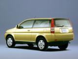 Pictures of Honda HR-V 3-door JP-spec (GH) 1998–2003