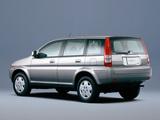 Pictures of Honda HR-V 5-door JP-spec (GH) 1999–2000