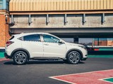 Honda HR-V UK-spec 2015 wallpapers