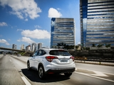 Honda HR-V BR-spec 2015 wallpapers