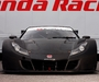 Honda HSV-010 GT500 Super GT 2010 photos