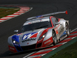 Honda HSV-010 GT500 Super GT 2010 photos