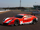 Honda HSV-010 GT500 Super GT 2010 pictures