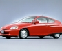 Honda Insight JP-spec (ZE1) 1999–2006 wallpapers