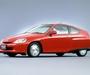 Honda Insight JP-spec (ZE1) 1999–2006 wallpapers