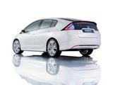 Honda Insight Concept 2008 wallpapers