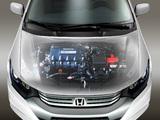Honda Insight (ZE2) 2009–11 images