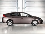Honda Insight UK-spec (ZE2) 2009–12 photos