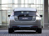 Modulo Sports Honda Insight Concept (ZE2) 2010 photos
